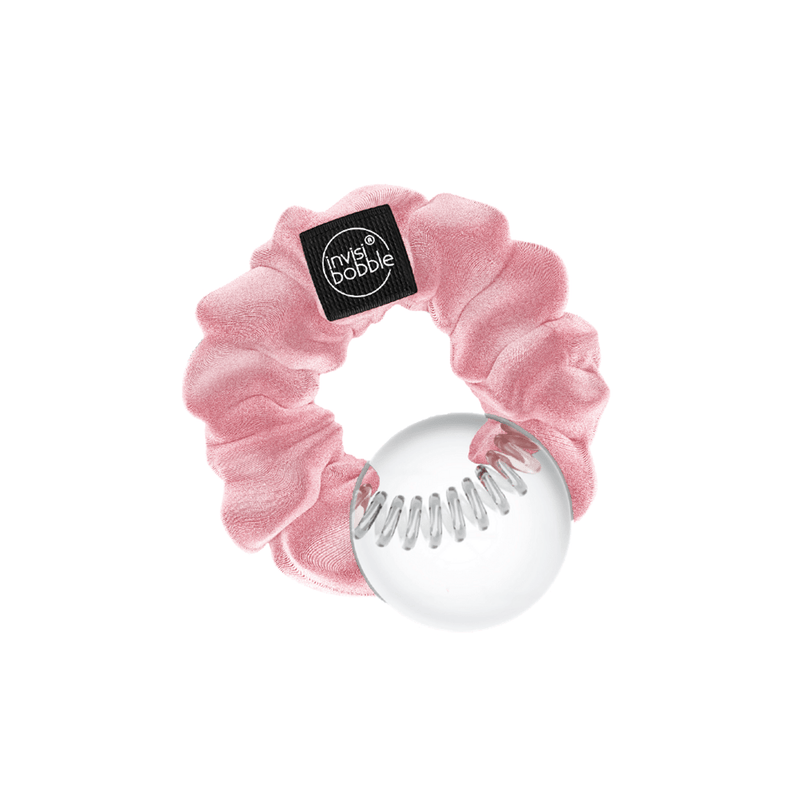Invisibobble. Sprunchie velour Prima Ballerina -Rose - Concept C. Shop