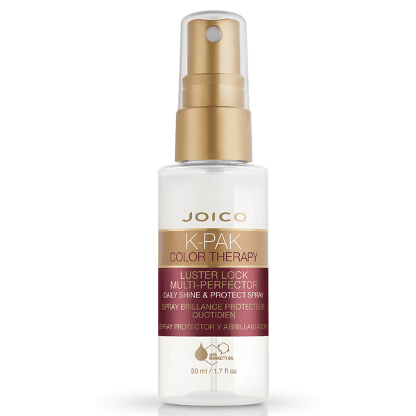 Joico. Spray Brillance Protecteur Luster Lock K-Pak Color Therapy - 50ml - Concept C. Shop