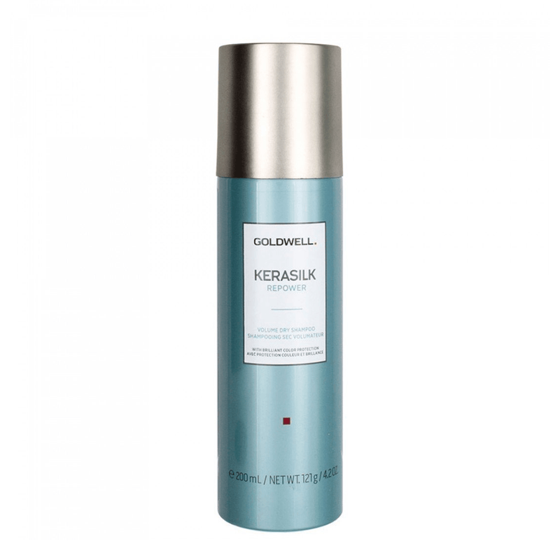 Kerasilk. shampoing sec volumateur repower - 125ml / 4.2 oz - Concept C. Shop