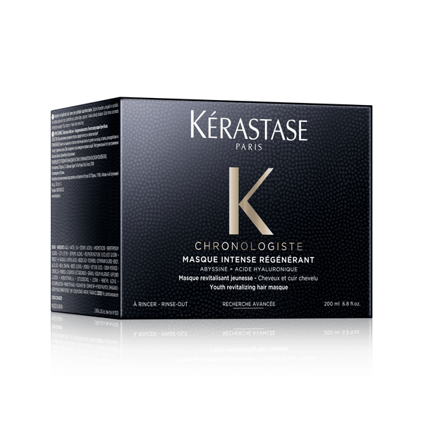 Kérastase. Chronologiste Masque Intense Régénérant - 200 ml - Concept C. Shop
