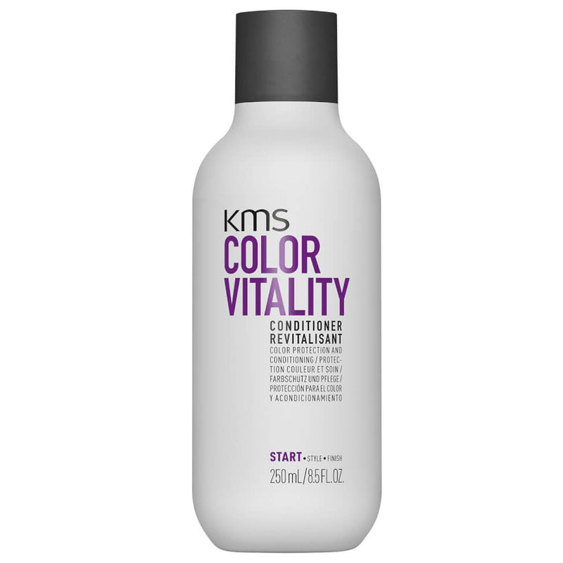KMS. Revitalisant couleur Colorvitality - 250 ml - Concept C. Shop
