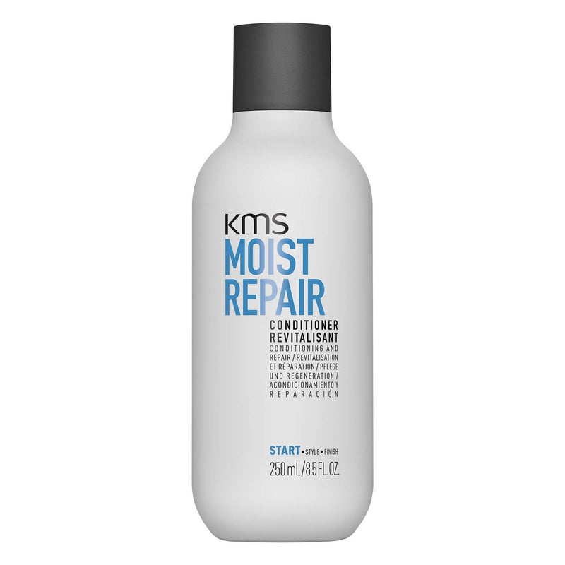 KMS. Revitalisant réparateur Moist Repair - 250 ml - Concept C. Shop