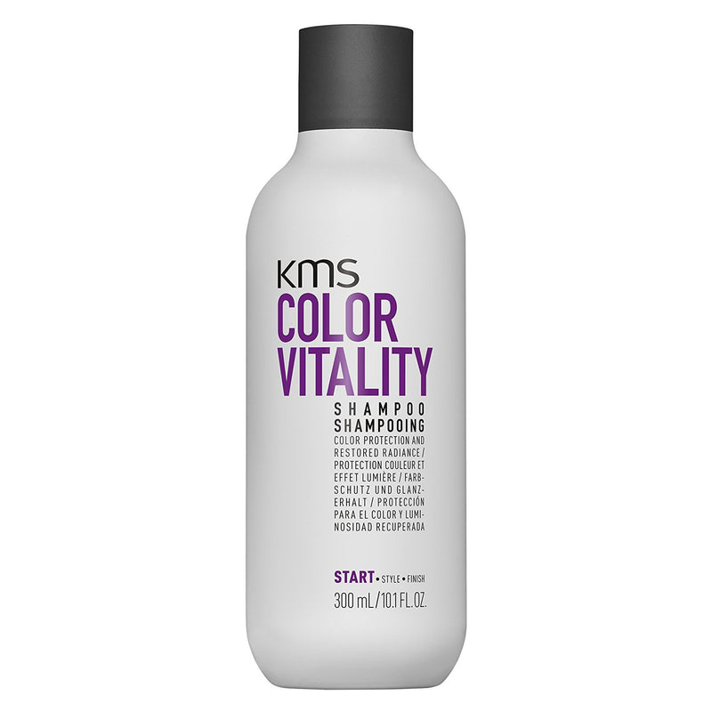 KMS. Shampoing couleur Colorvitality - 300 ml - Concept C. Shop