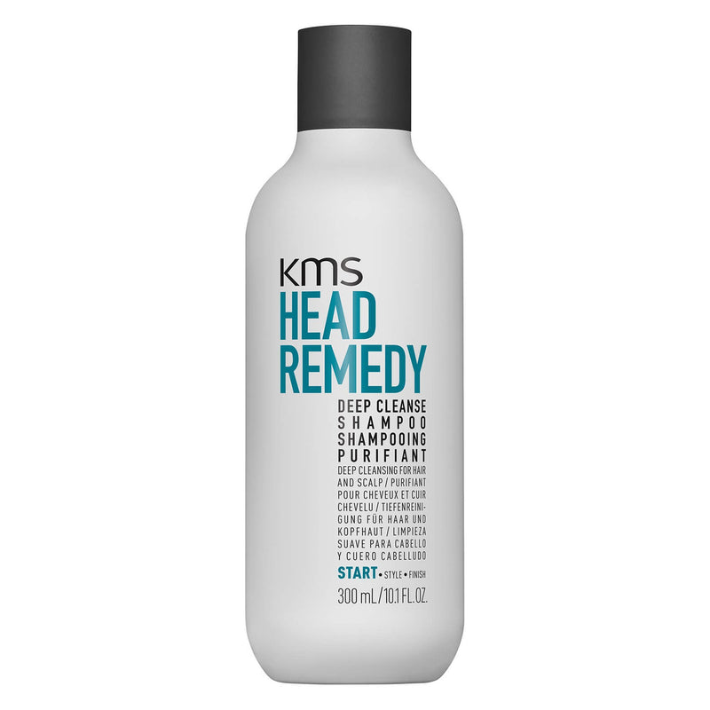 KMS. Shampoing purifiant Head Remedy - 300 ml - Concept C. Shop