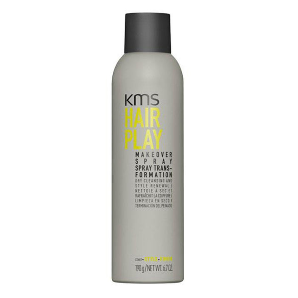 KMS. Shampoing sec Hairplay - 190 g - Concept C. Shop