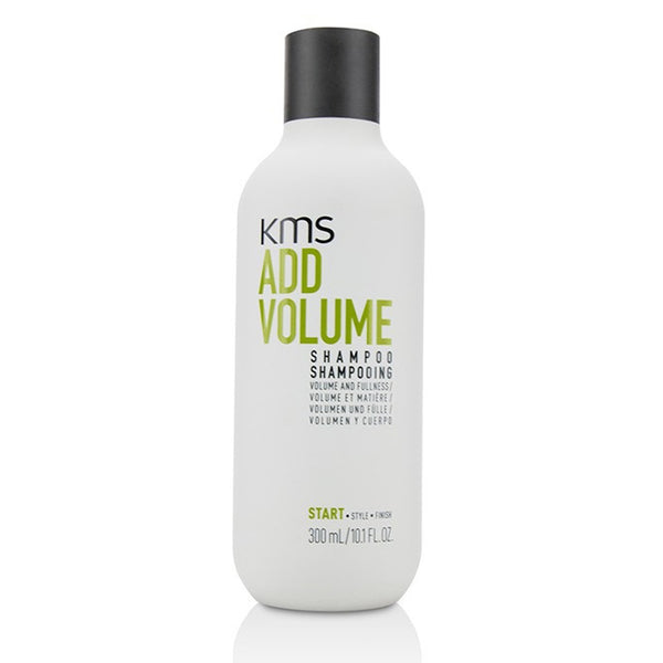 KMS. Shampoing volumisant Add Volume - 300 ml - Concept C. Shop