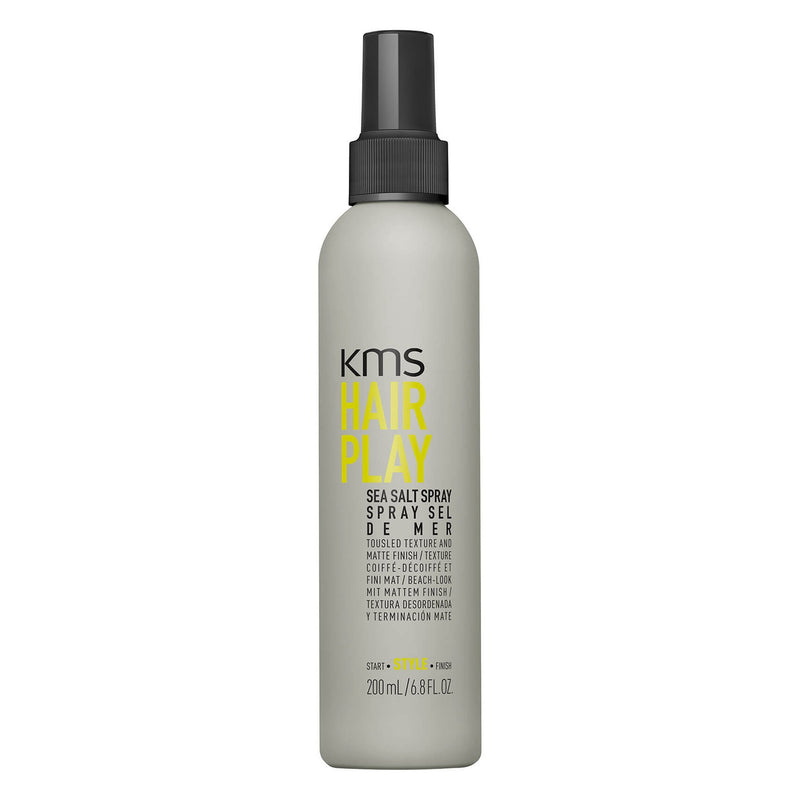 KMS. Spray sel de mer Hairplay - 200 ml - Concept C. Shop
