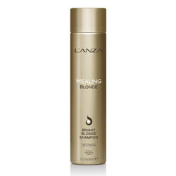 L'Anza. Healing Blonde Shampoing Bright Blonde - 300ml - Concept C. Shop