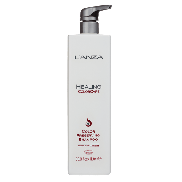 L'Anza. Healing Color Care Shampoing - 1000 ml - Concept C. Shop