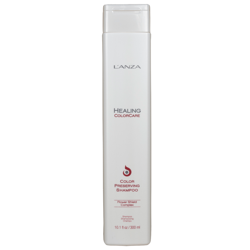 L'Anza. Healing Color Care Shampoing - 300 ml - Concept C. Shop