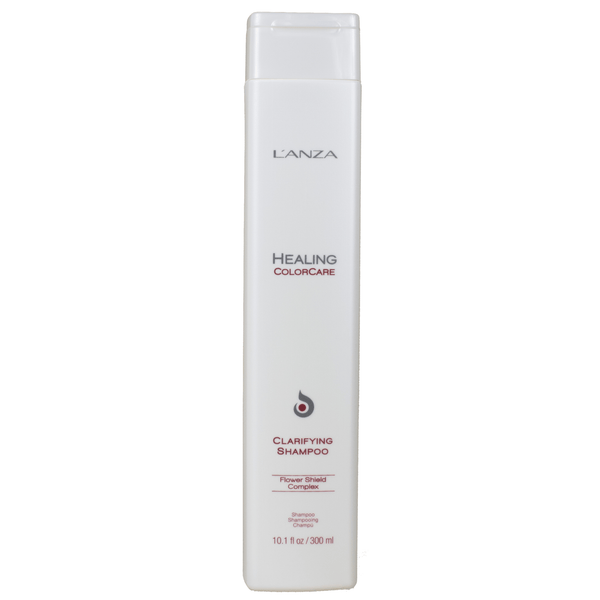 L'Anza. Healing Color Care Shampoing Clarifiant - 300 ml - Concept C. Shop