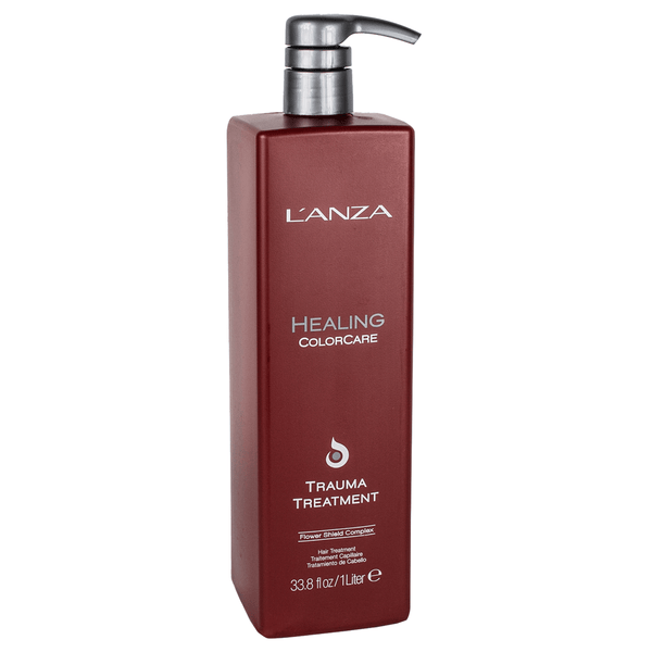 L'Anza. Healing Color Care Traitement Trauma - 1000 ml - Concept C. Shop