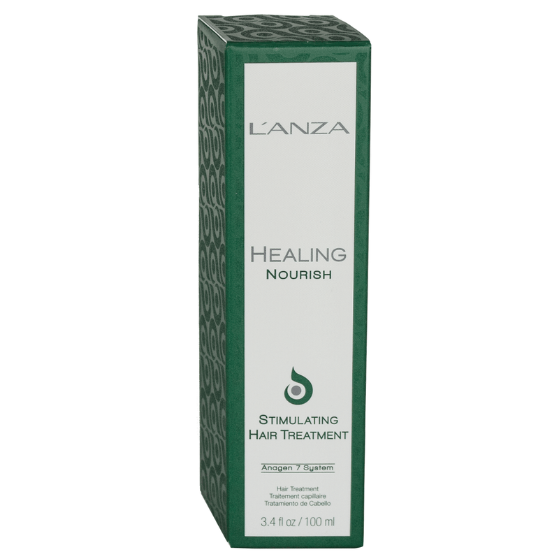 L'Anza. Healing Nourish Traitement Stimulant - 100 ml - Concept C. Shop