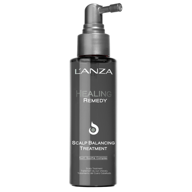 L'Anza. Healing Remedy Traitement Apaisant Scalp Balancing - 100 ml - Concept C. Shop
