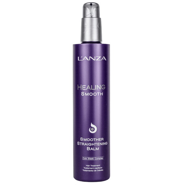 L'Anza. Healing Smooth Baume Lissant Smoother Straightening Balm - 250 ml - Concept C. Shop