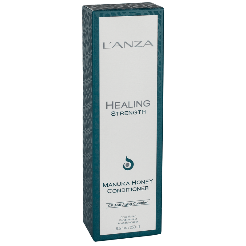 L'Anza. Healing Strength Revitalisant Manuka Honey - 250 ml - Concept C. Shop