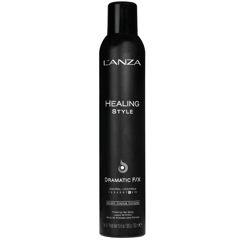 L'Anza. Healing Style Fixatif de Finition Dramatic F/X- 350 ml - Concept C. Shop