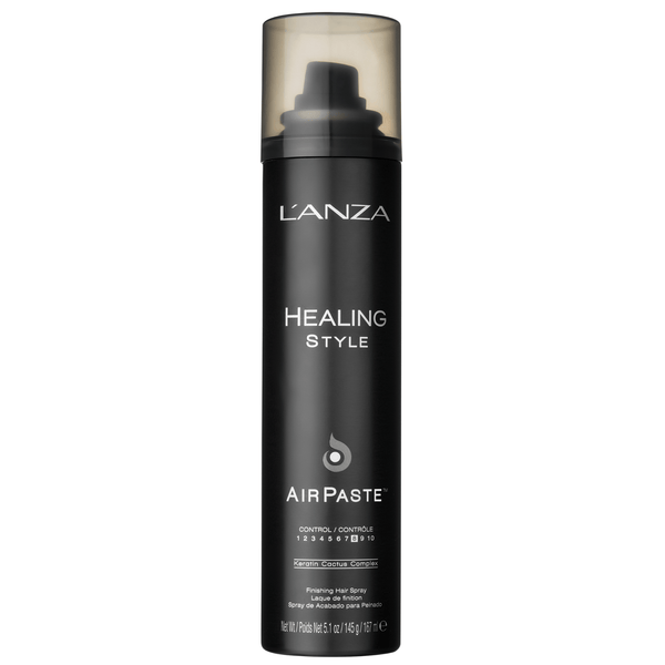 L'Anza. Healing Style Laque de Finition Air Paste - 167 ml - Concept C. Shop