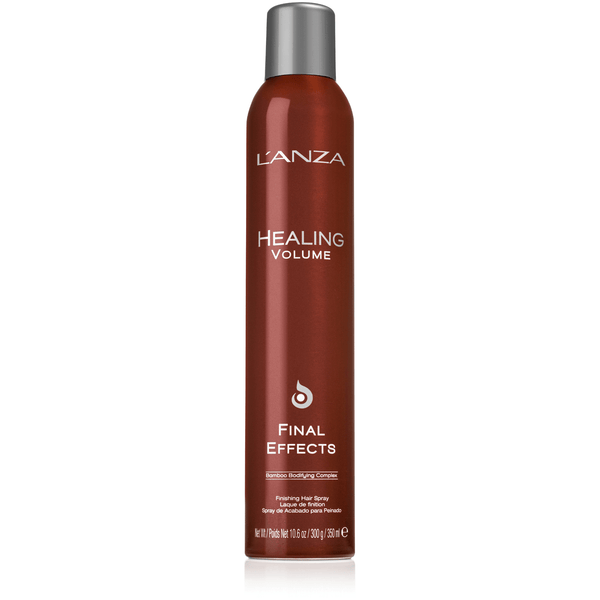 L'Anza. Healing Volume Laque de Finition Final Effects - 350 ml - Concept C. Shop
