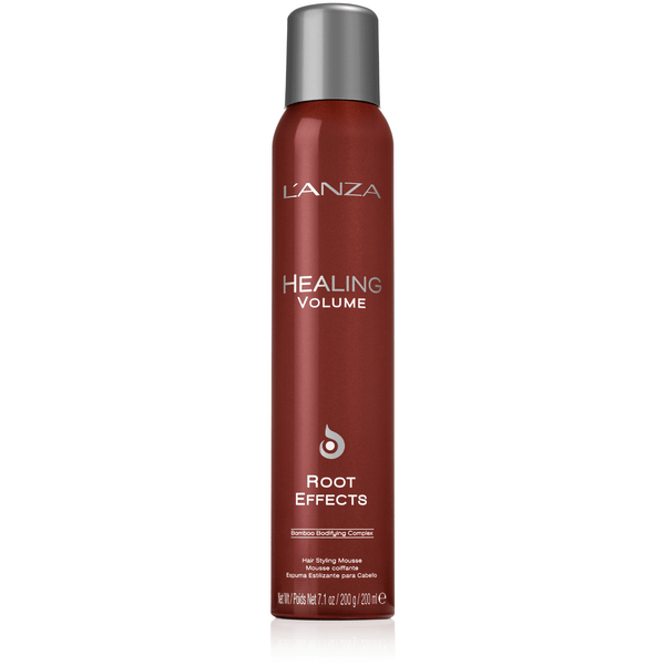 L'Anza. Healing Volume Mousse Root Effects - 200 ml - Concept C. Shop