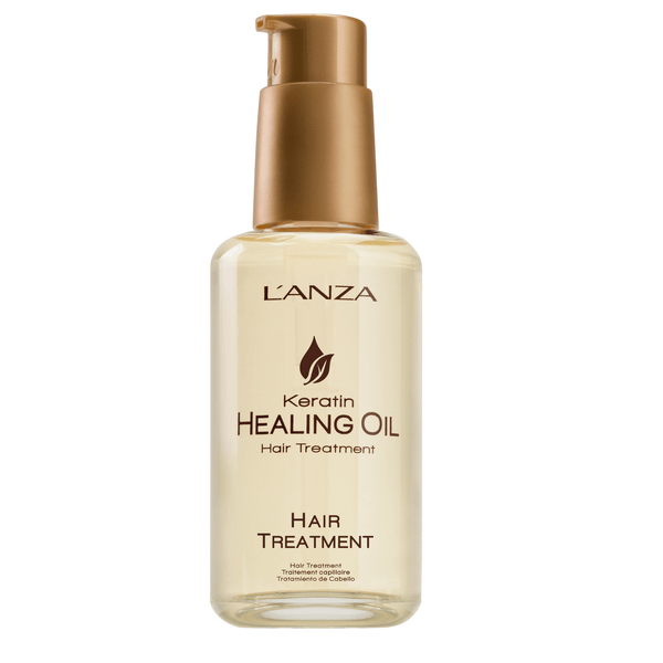 L'Anza. Keratin Healing Oil Traitement Capillaire - 100ml - Concept C. Shop