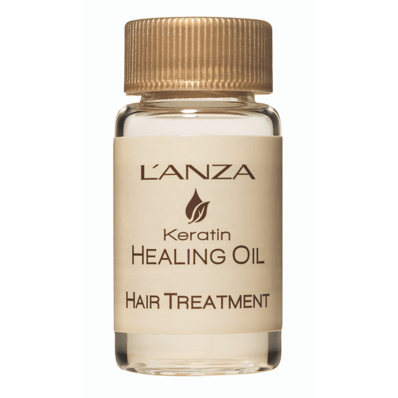 L'Anza. Keratin Healing Oil Traitement Capillaire - 10ml - Concept C. Shop