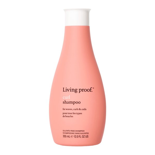 Living Proof. Curl Shampoing - 355 ml - Concept C. Shop