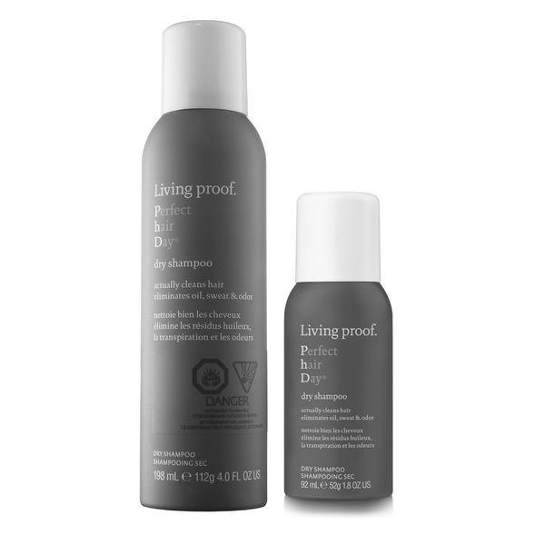 Living Proof. Duo shampoing sec Perfect hair day 198 ml+92 ml (en solde) - Concept C. Shop
