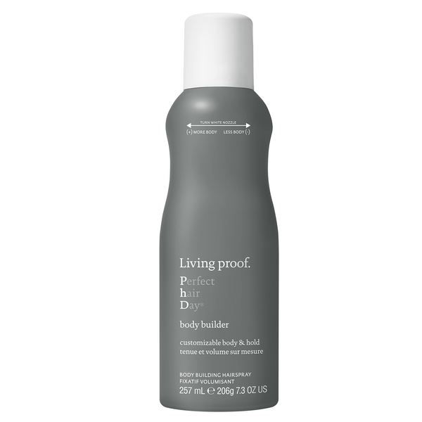 Living Proof. Perfect Hair Day Fixatif Volumisant Body Builder - 257 ml - Concept C. Shop