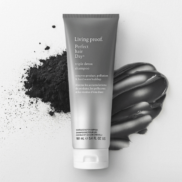 Living Proof. Perfect Hair Day Shampoing Triple Détox - 160 ml - Concept C. Shop