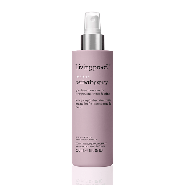 Living Proof. Restore Brume Hydratante Démêlante Perfecting Spray - 236 ml