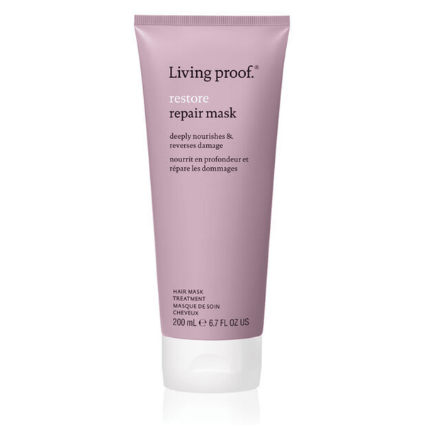 Living Proof. Restore Masque Réparateur - 200ml - Concept C. Shop