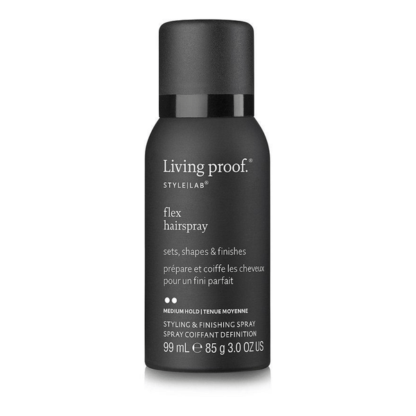 Living Proof. Style lab Flex hairspray - 99 ml - Concept C. Shop