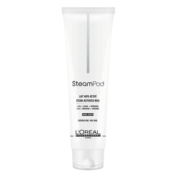 L'Oreal Professionnel. Lait de lissage Steampod - 150 ml - Concept C. Shop