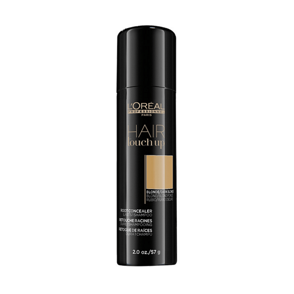L'Oreal Professionnel. Retouche Racines Hair Touch Up Blond/Blond Foncé - 57g - Concept C. Shop