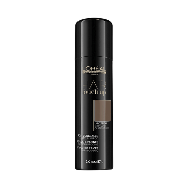 L'Oreal Professionnel. Retouche Racines Hair Touch Up Brun Clair - 57g - Concept C. Shop