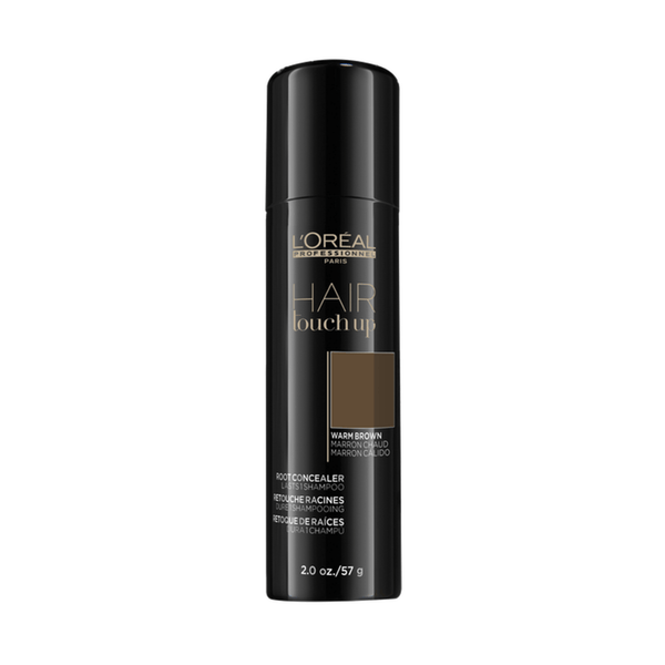L'Oreal Professionnel. Retouche Racines Hair Touch Up Marron Chaud - 57g - Concept C. Shop