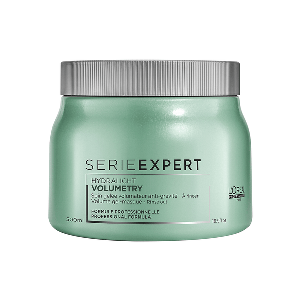 L'Oreal Serie Expert. Masque Gelée Volumateur Volumetry - 500ml - Concept C. Shop