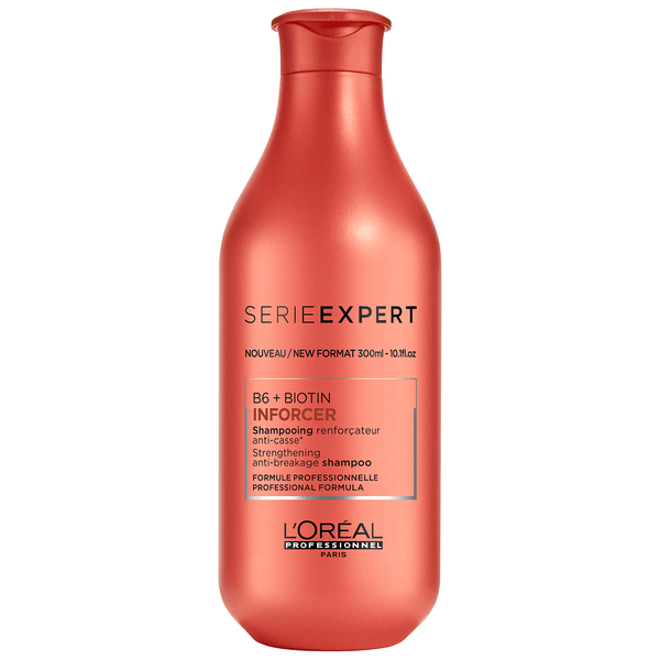 L'Oreal Serie Expert. Shampoing Anti-Casse Inforcer - 300 ml - Concept C. Shop