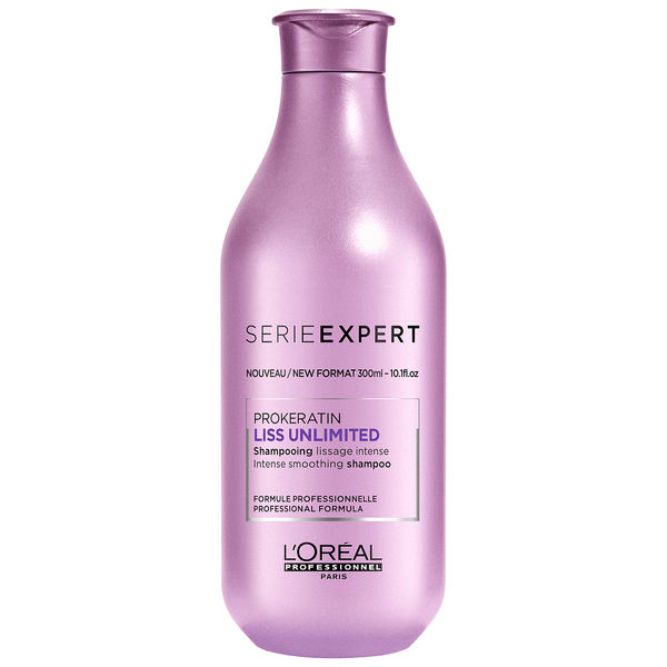 L'Oreal Serie Expert. Shampoing lissant liss unlimited - 300ml - Concept C. Shop