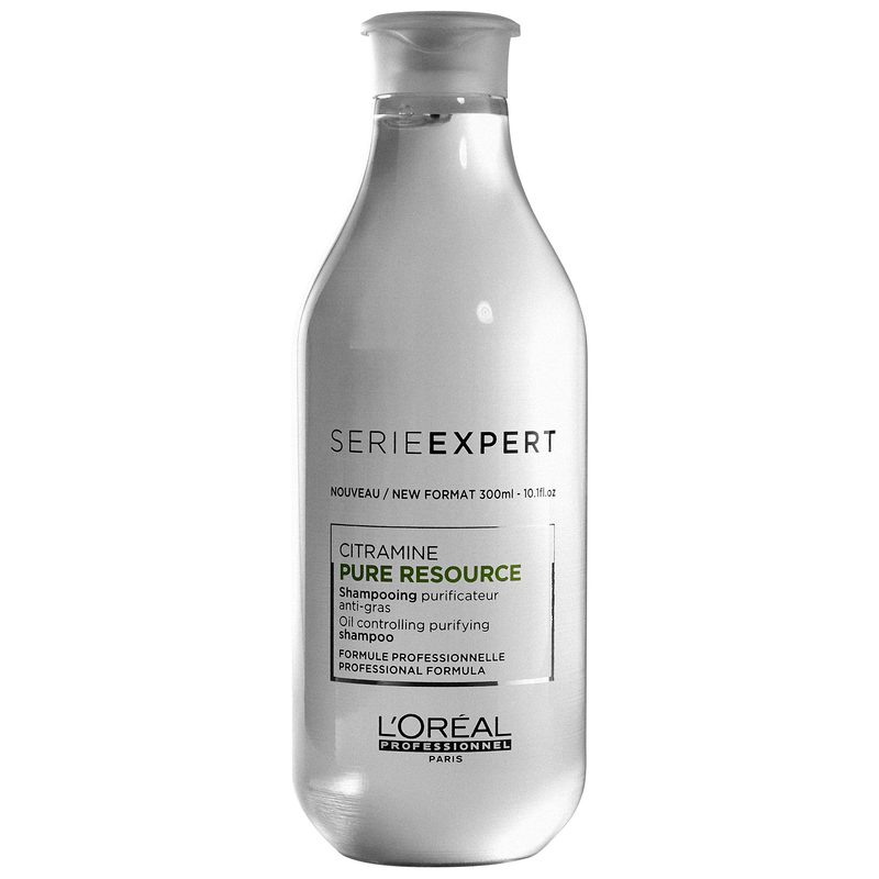 L'Oreal Serie Expert. Shampoing Pure resource - 300ml - Concept C. Shop