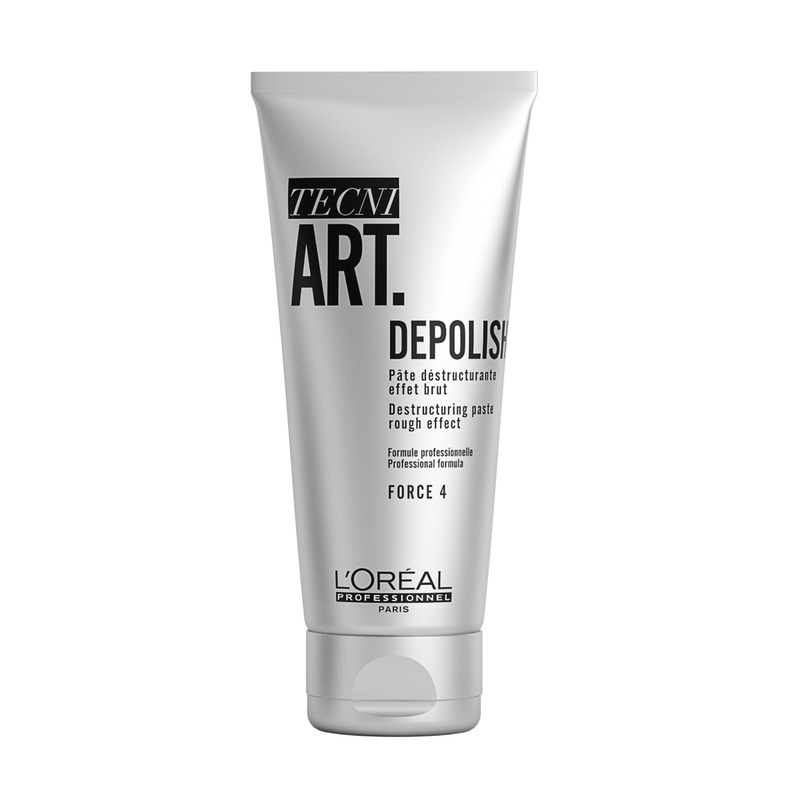 L'Oreal. Tecni.Art Pâte Destructurante Depolish - 100ml - Concept C. Shop