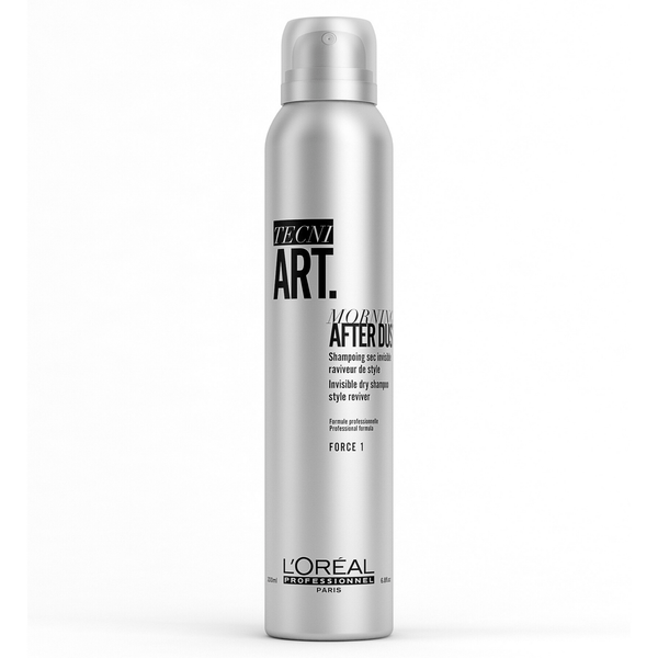 L'Oreal. Tecni.Art Shampoing sec Morning After Dust - 200ml (en solde) - Concept C. Shop
