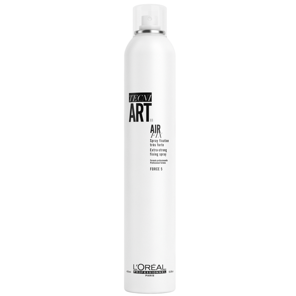 L'Oreal. Tecni.Art Spray fixation extra-forte Air Fix - 400 ml - Concept C. Shop