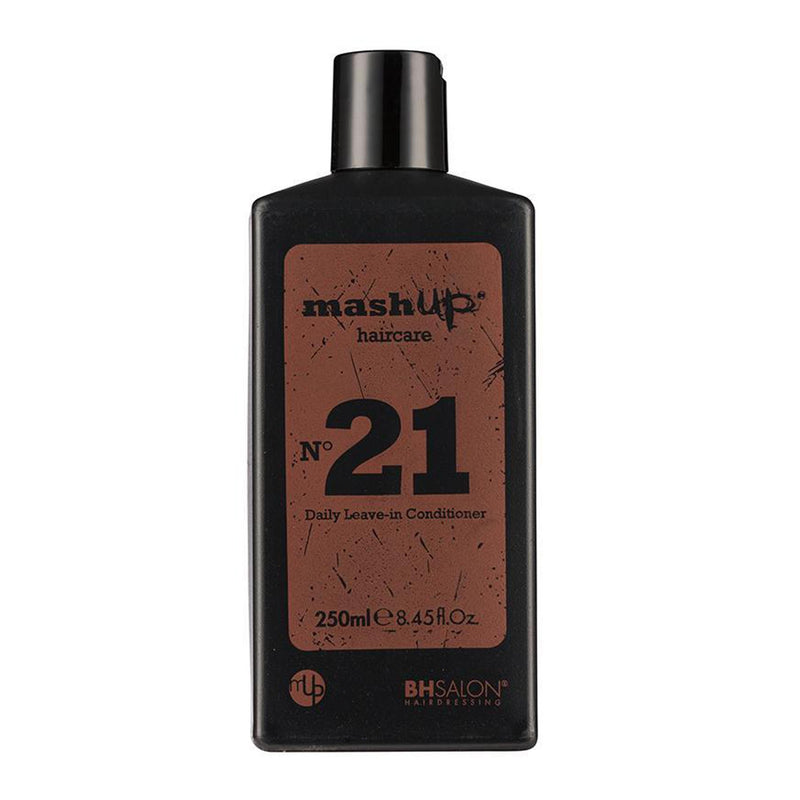 Mash Up. Revitalisant sans rinçage #21 - 250 ml - Concept C. Shop