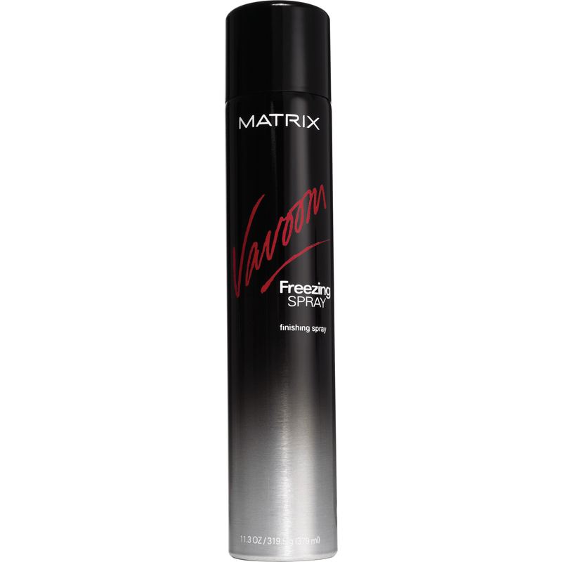 Matrix. Freezing Spray Fixatif de Finition Vavoom - 365 ml - Concept C. Shop