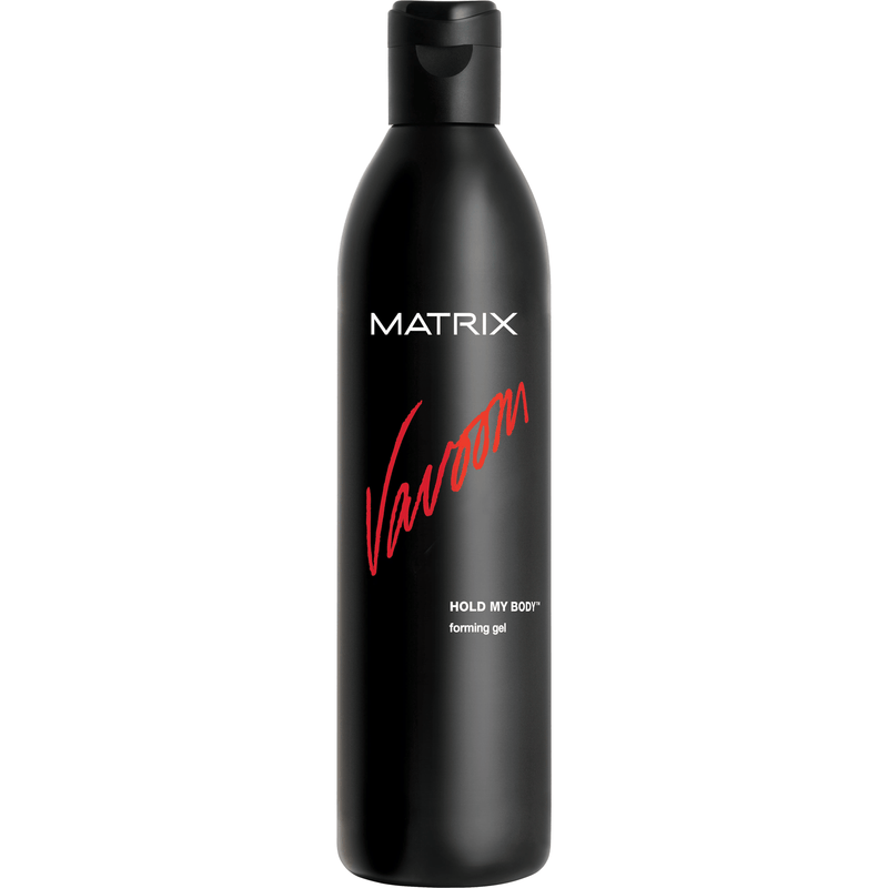 Matrix. Gel Sculptant Hold My Body Vavoom - 500 ml - Concept C. Shop