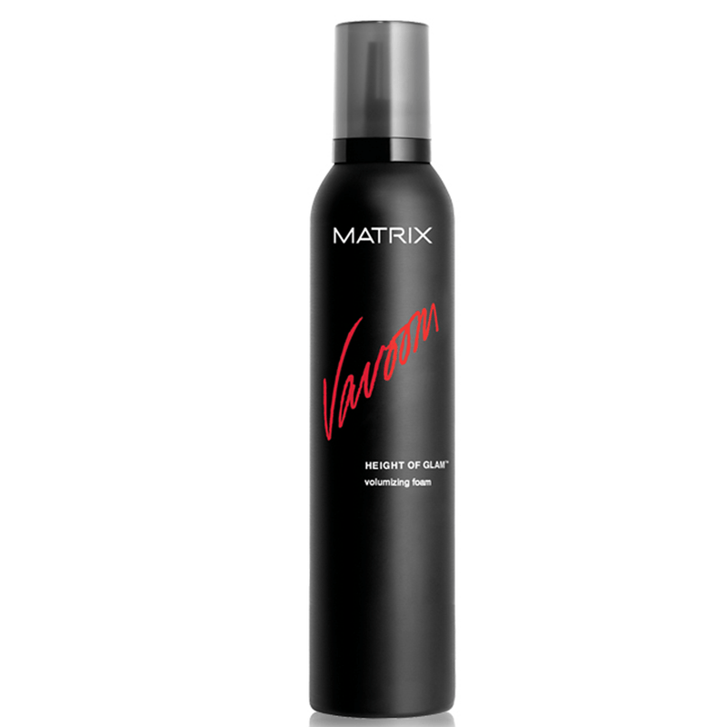 Matrix. Mousse Volumisante Height of Glam Vavoom - 255g - Concept C. Shop