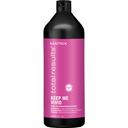 Matrix. Total Results Shampoing Keep Me Vivid - 1000 ml - Concept C. Shop
