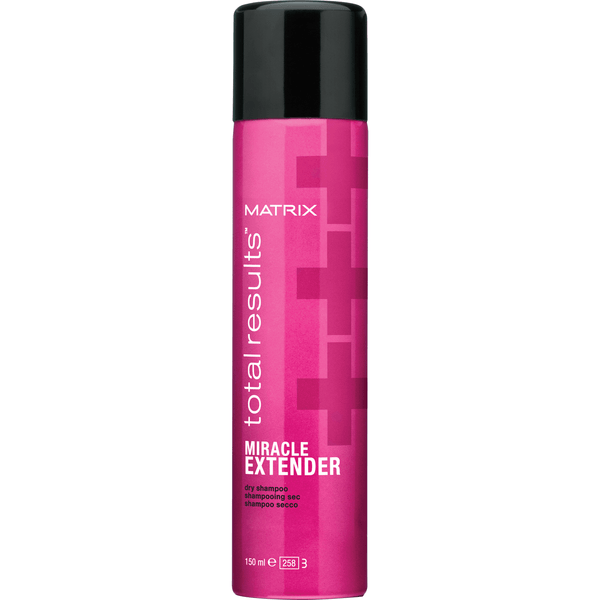 Matrix. Total Results Shampoing Sec Miracle Extender - 150 ml ( en solde ) - Concept C. Shop